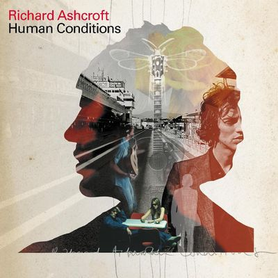 Science Of Silence - Richard Ashcroft