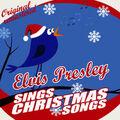 Elvis Presley Sings Christmas Songs