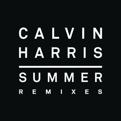 Summer (Extended Mix) - Calvin Harris