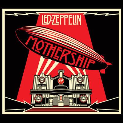 Communication Breakdown (2007 Remastered Version) - Led Zeppelin