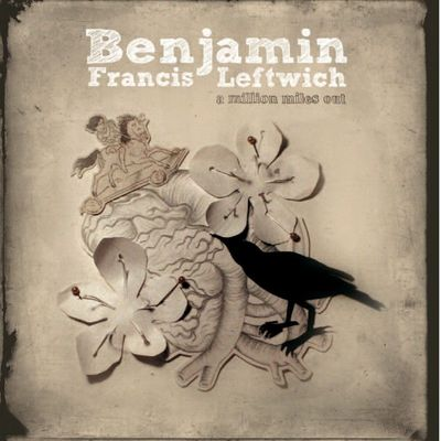 Atlas Hands - Benjamin Francis Leftwich