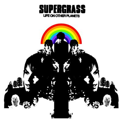 Grace - Supergrass