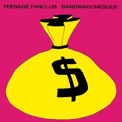 Star Sign - Teenage Fanclub