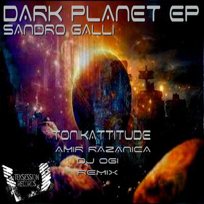 Plastic City (DJ Ogi Remix) - Sandro Galli