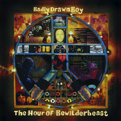 The Shining - Badly Drawn Boy