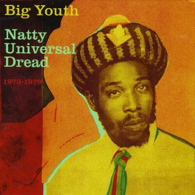 Chucky No Lucky - Big Youth