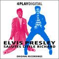 Salutes Little Richard - 4 Track EP