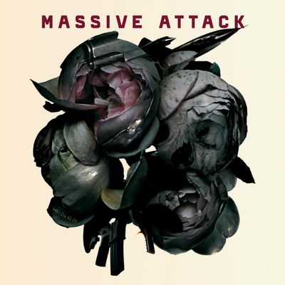 Unfinished Sympathy (2006 Digital Remaster) - Massive Attack