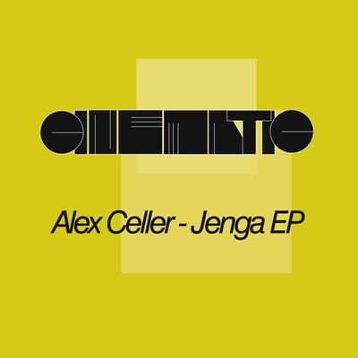 Jenga - Alex Celler