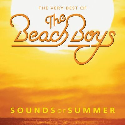 Wouldn't It Be Nice (1999 - Remaster) - The Beach Boys