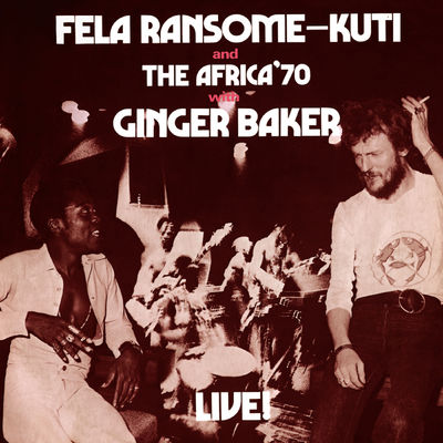 Let's Start - Fela Kuti