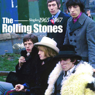 (I Can't Get No) Satisfaction (Mono Version / Remastered 2002) - The Rolling Stones