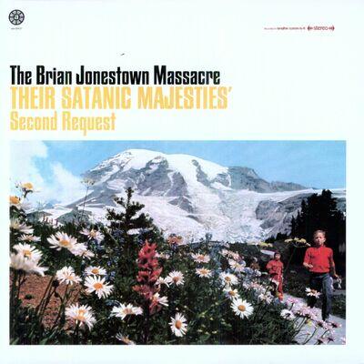 Anemone - The Brian Jonestown Massacre