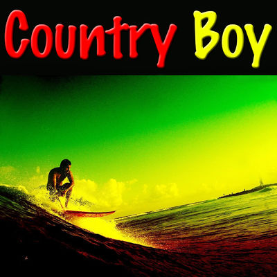 Country Boy - Charley Ace