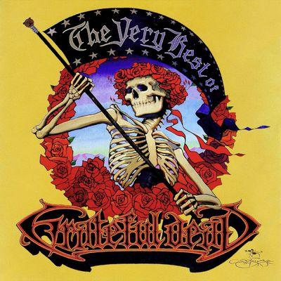 Truckin' (2001 Remaster) - Grateful Dead