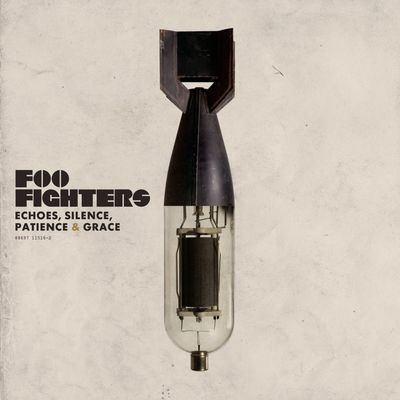 The Pretender - Foo Fighters