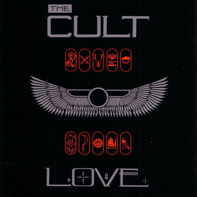 She Sells Sanctuary - The Cult