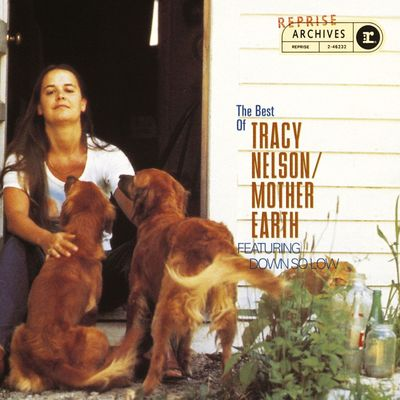 Mother Earth - Tracy Nelson