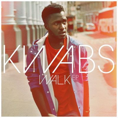 Walk - Kwabs