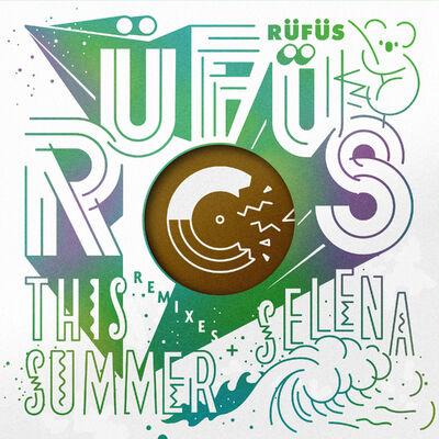 This Summer (JBAG Remix) - Rufus