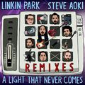 A LIGHT THAT NEVER COMES (Vicetone Remix) - Linkin Park Chords