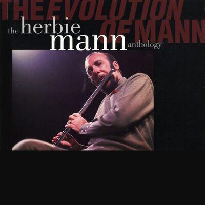 Push Push (feat. Duane Allman) - Herbie Mann