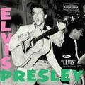 """Elvis Presley (Debut Album) + """"Elvis"""" [Aka """"Rock'n'roll Nº 2""""] [Bonus Track Version]"""