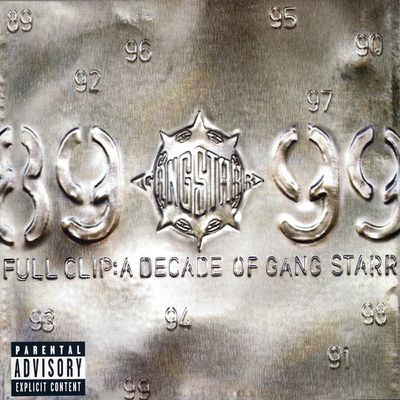 Take It Personal - Gang Starr