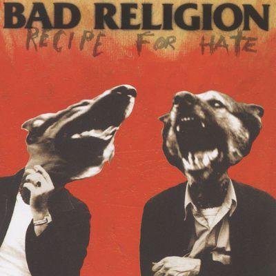 American Jesus - Bad Religion