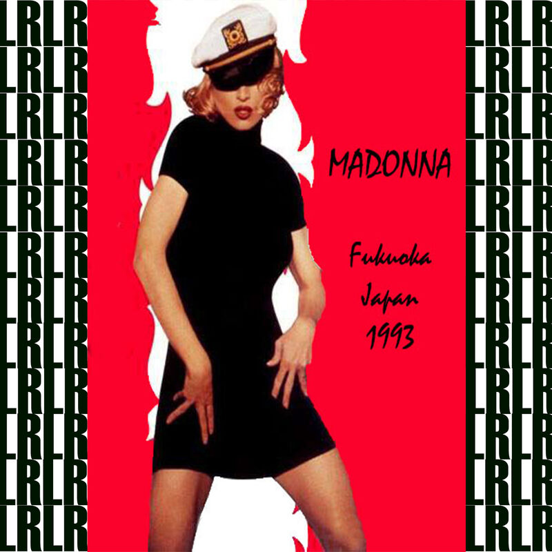 The Girlie Show, Fukuoka, Japan, December 8th, 1993 (Remastered, Live On Broadcasting)