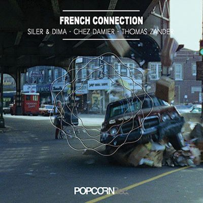 Speechless (Rex Club Paris Mix) - Chez Damier, Siler & Dima, Thomas Zander