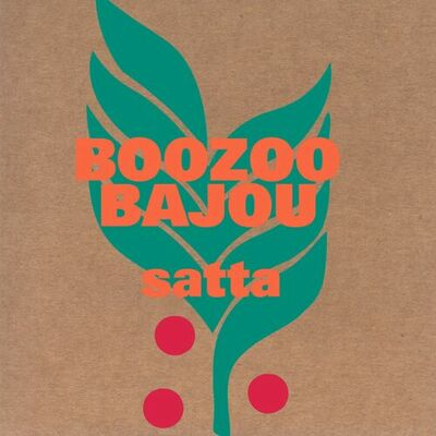 Yma - Boozoo Bajou