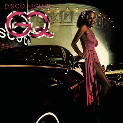 Disco Nights (Rock Freak) - G.Q.