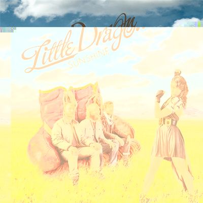Sunshine - Little Dragon