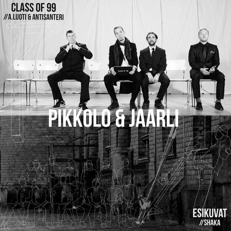 Class of 99 / Esikuvat