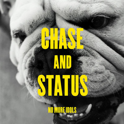 Blind Faith - Chase & Status