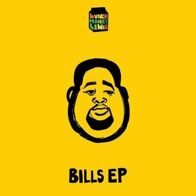 Bills - LunchMoney Lewis