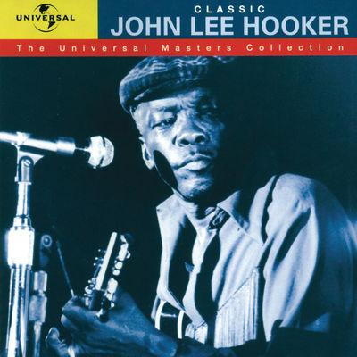 One Bourbon, One Scotch, One Beer - John Lee Hooker