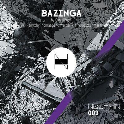 Bazinga - Daniel Boon