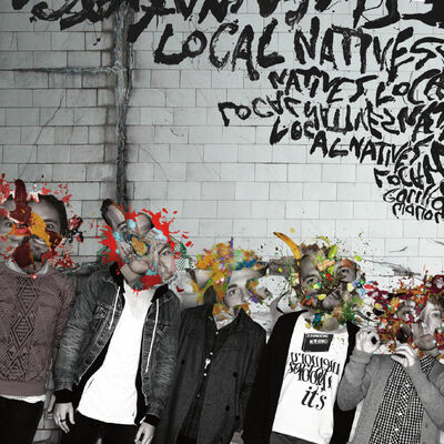 Airplanes - Local Natives
