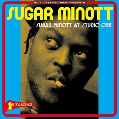 Jah Jah Children - Sugar Minott