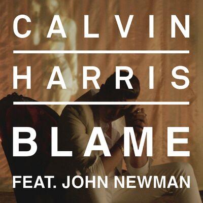 Blame - Calvin Harris