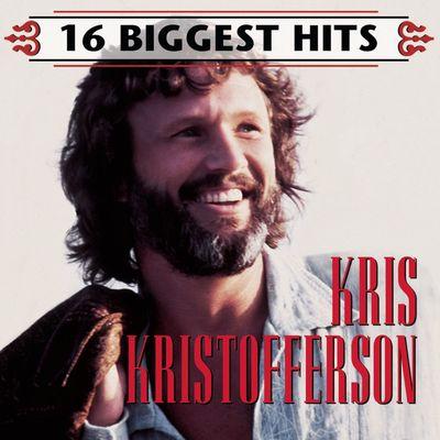 Sunday Mornin' Comin' Down - Kris Kristofferson