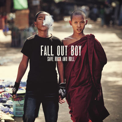 My Songs Know What You Did In The Dark (Light Em Up) - Fall Out Boy