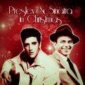 Presley & Sinatra in Christmas