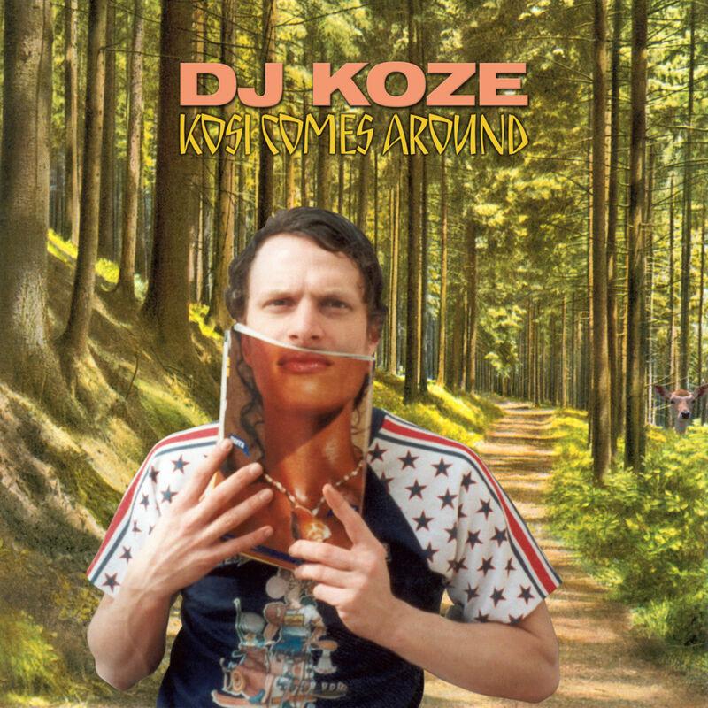 Kosi Comes Around (Deluxe Version) (Deluxe Version)