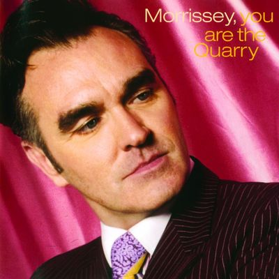 Irish Blood, English Heart - Morrissey