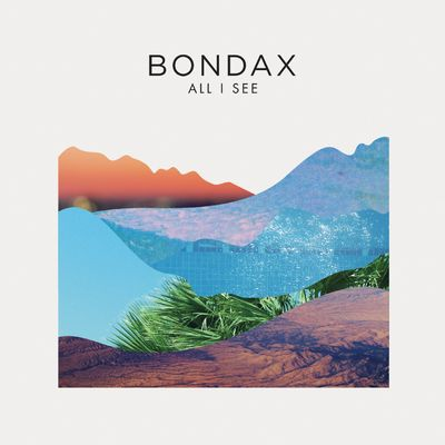All I See - Bondax