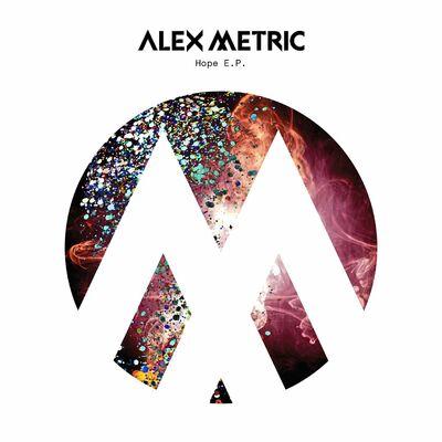 Galaxy - Alex Metric