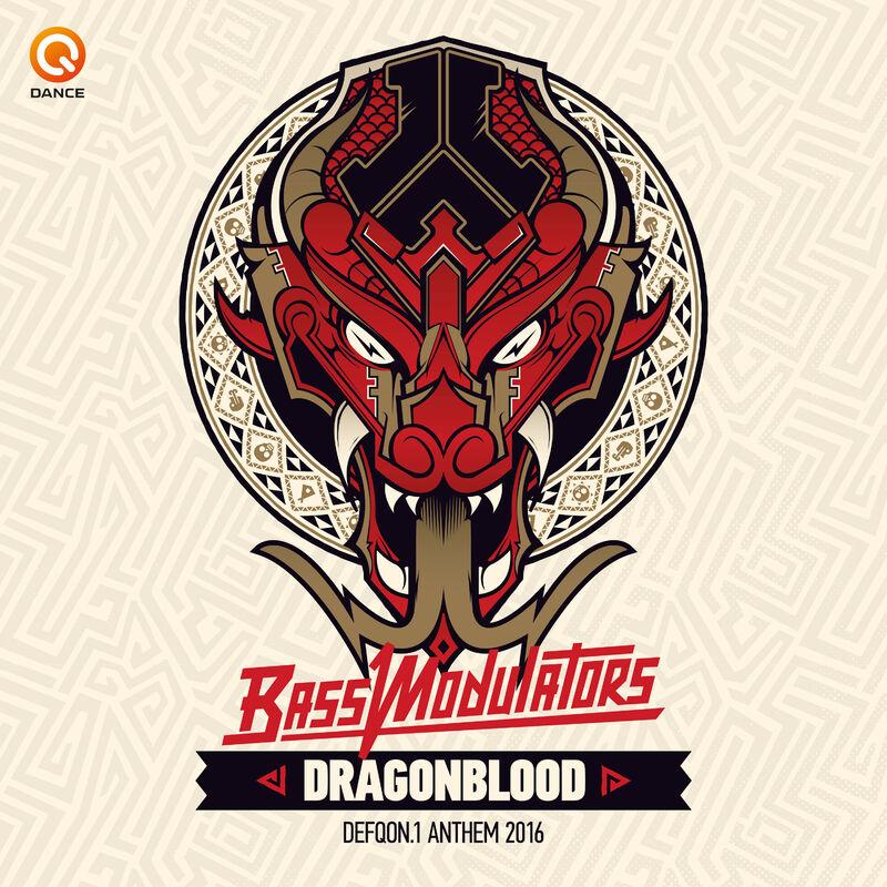 Dragonblood (Defqon.1 Anthem 2016)